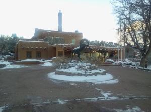 Bishop's Lodge, Santa Fe