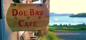 doe bay