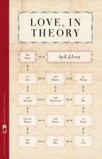 Love In Theory cover